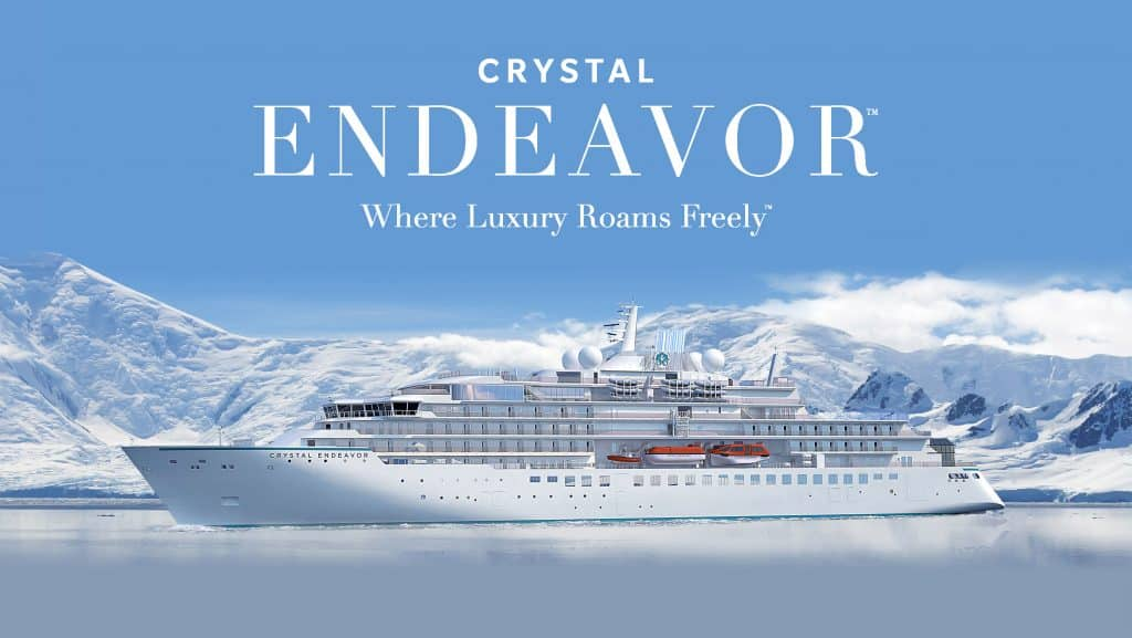 Photo of Crystal Endeavor