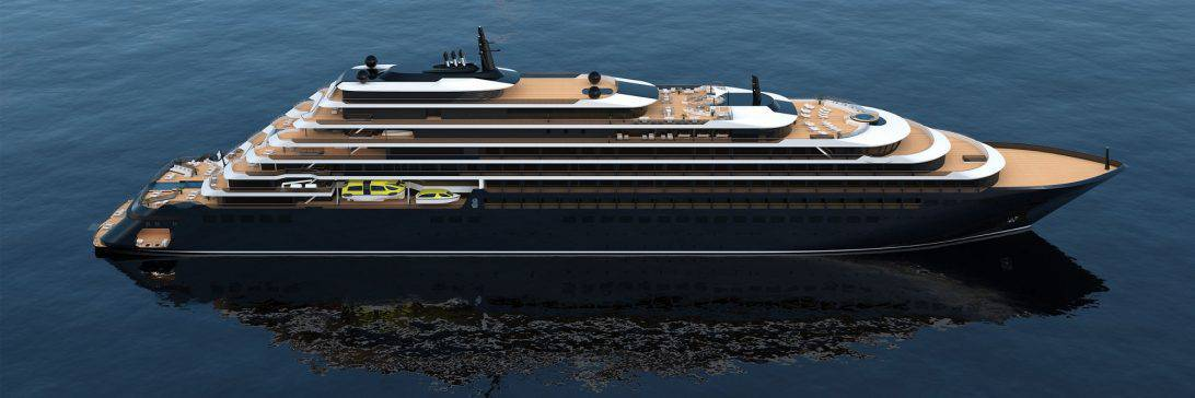 Photo of Ritz-Carlton Yacht collection Evrima