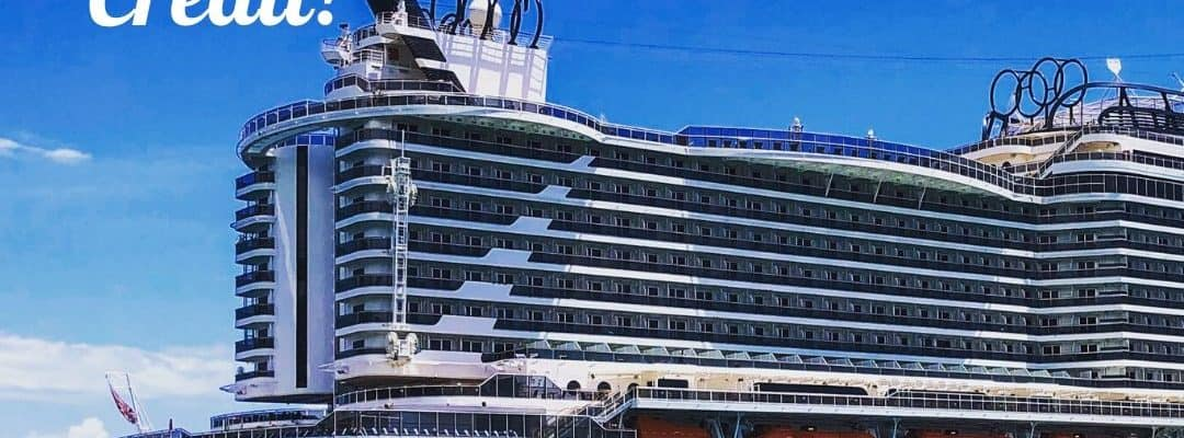Photo of MSC Seaside