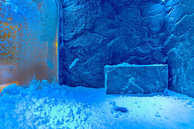 photo of Viking venus snow grotto